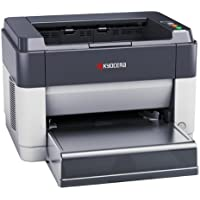 KYOCERA ECOSYS FS-1061DN black and white Monochrome Laser Desktop Printer A4 (Duplex printing 1200 dpi, network connectivity, Ethernet, USB 2.0)