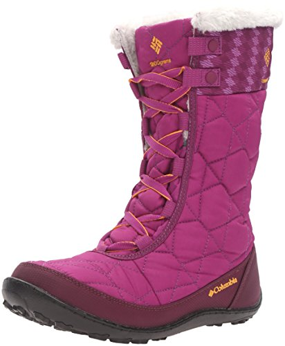 columbia-madchen-youth-minx-mid-ii-waterproof-omni-heat-intense-violet-flame-orange-45-by1336