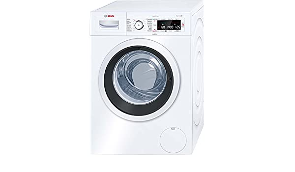Bosch waw285h0 waschautomat 1400 u min a : amazon.de: elektro
