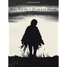 Neil Young: Harvest Moon Guitar Tab.