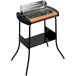Lagrange 319002 Barbecue Grill Concept® avec pieds