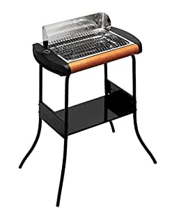 lagrange 319002 barbecue grill concept avec pieds amazon. Black Bedroom Furniture Sets. Home Design Ideas