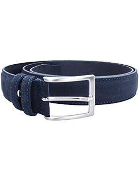 Mat Sartoriale - Cinturón - para hombre azul turquesa 120