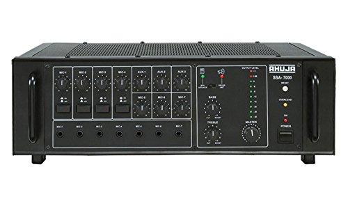 Ahuja SSA-7000 700 Watts High Power PA Amplifier