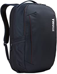 "Thule TSLB317MIN - Mochila para ordenador portátil (Apple MacBook Pro de 15"" o PC de 15.6"") color azul marino"