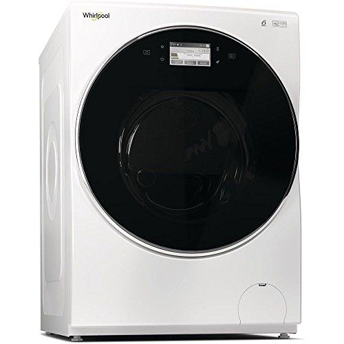Whirlpool FRR12451 lavatrice Libera installazione Caricamento frontale Bianco 12 kg 1400 Giri/min A+++