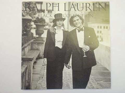 Ralph Lauren Black Tie Collection by N/A (1995-01-01)