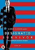 Designated Survivor Season 2 [Edizione: Regno Unito]