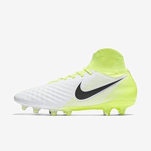 Nike Magista Orden Ii Fg, Chaussures de Football Homme