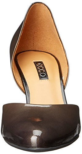 Ecco Damen Alicante Pumps Braun (GINGER-SLATE 59958)