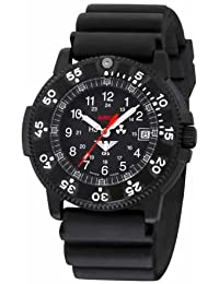 KHS Tactical Watches Dark Commander Titan Pro Operation Timer KHS.DCTPOTMKII.D