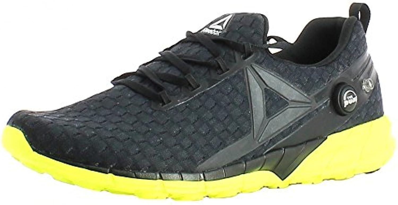 Reebok ZPUMP FUSION 2.5 VP   Men's Running Fitness Shoes   AR0511 (EU 41   US 8.5   CM 26.5)