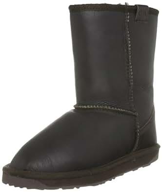Emu Stinger Leather, Damen Stiefel, Braun (chocolate), EU 35/36