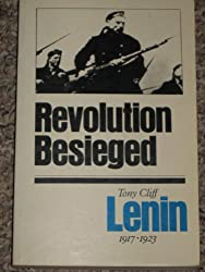 Lenin: Revolution Besieged : Revolution Besieged v. 3