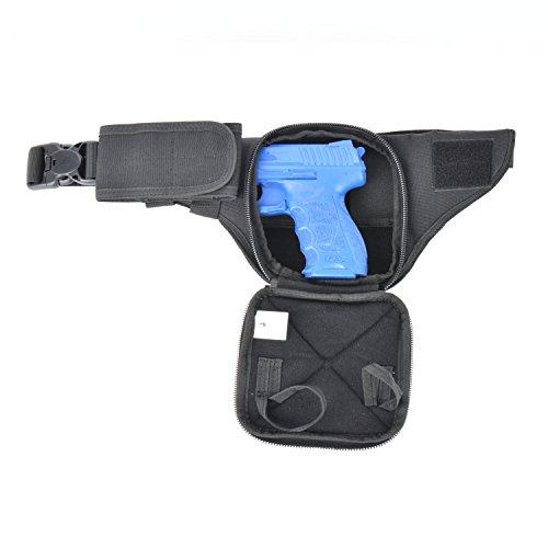 COP Hüfttaschenholster MB6, 1 Stück, 200006S - 6
