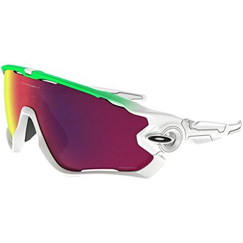Oakley Sonnenbrille JAWBREAKER (OO9290 929015 131) (Oakley Sonnenbrille Grün)