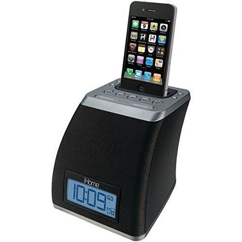 Sdi Technologies Ipn/ipod Spcsavr Alrm Clk