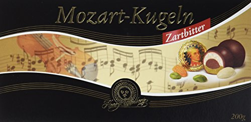 Preisvergleich Produktbild Henry Lambertz Mozartkugeln,  5er Pack (5 x 200 g)