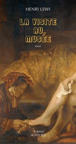 La visite au musée par Henri Lewi