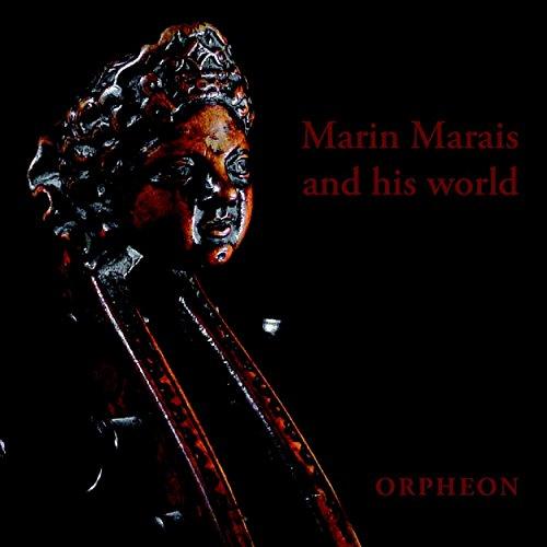 """Suite in G Minor From """"Pièces En Trio"""" (Marin Marais, 1692): Gavotte"""