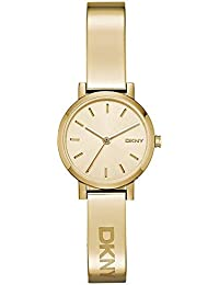 Reloj DKNY Donna Karan Soho ny2307 Mujer Oro
