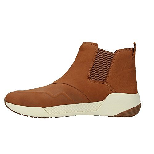 Timberland Ankle Boots CA1SX9 KIRI UP Chelsea SADD 38 Brown