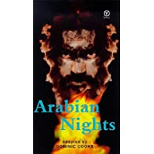 Arabian Nights (Nick Hern Books) by Dominic Cooke (1998-12-10)