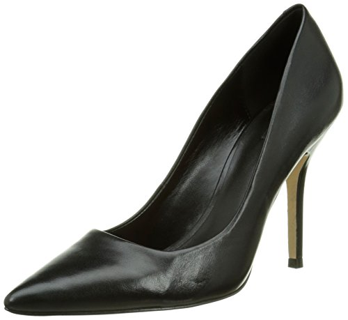 Aldo Haollan Damen Pumps Schwarz (Black Leather / 97)