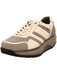 Joya  Id Casual M White, Chaussures de ville à lacets pour homme