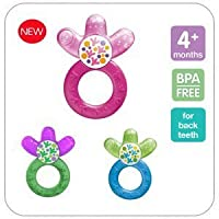 Mam Cooler Teether [Colour May Vary]