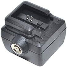 Usc-6 Zapata Convertidor Adaptador Con Adaptador De Sincronización PC Para La Cámara Sony / Flash Minolta Zapata Para Iso Zapata