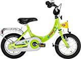 Puky 4125 - ZL 12-1 Alu - Kinderfahrrad grün