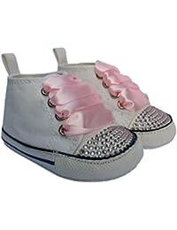 1cc1c0df04ce7 Amazon.fr   Converse - Chaussures bébé   Chaussures   Chaussures et Sacs