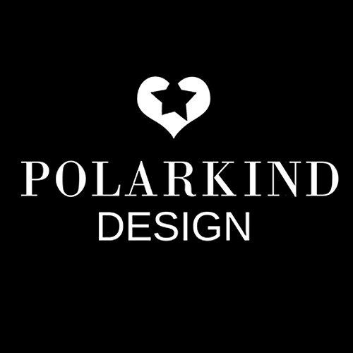 Polarkind Button Pin Anstecker Schulkind 2018 Geschenk Zum Schulanfang 38mm Handmade - 5