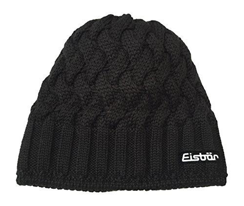 berretto-eisbar-dawn-colore-nero-taglia-unica-77017