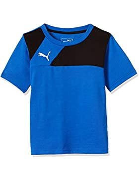 PUMA Kinder T-shirt Esquadra Leisure