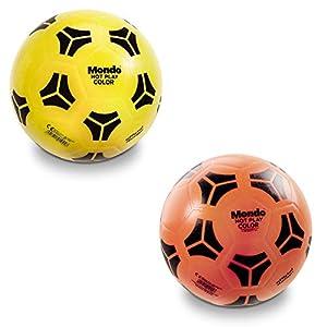 Mundo 01044-Balón de fútbol D.230Hot Play Color