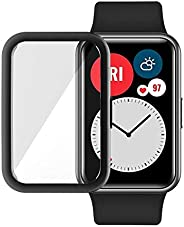Dado Huawei fit watch case protector full cover
