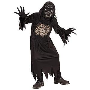 WIDMANN Disfraz Para Niños demonio