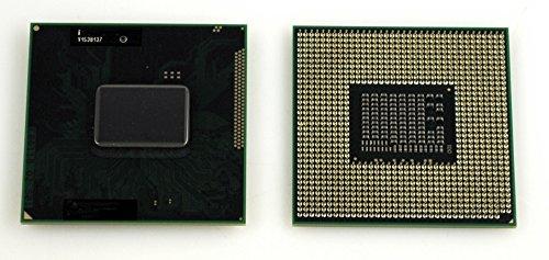 Intel Core i3-2310M i3 2310M Dual Core Mobile CPU SR04R 2.10GHz 3MB Sockel 988B G2 -