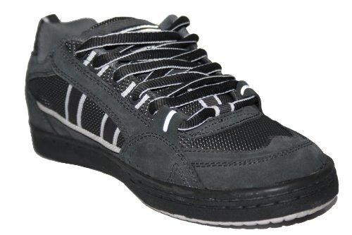 Boras - Edmon, Jungen Schuhe, Sportschuhe, Sneakers graphite - white