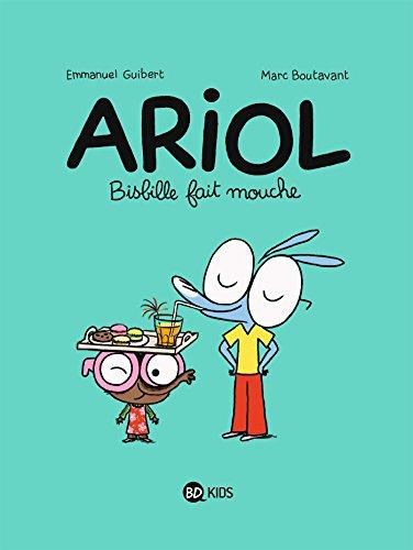 Ariol (5) : Bisbille fait mouche