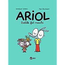 Ariol, Tome 05: Bisbille fait mouche