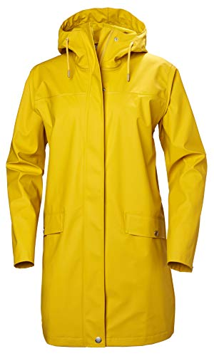 Helly Hansen Moss Outdoor Impermeable Chaqueta De