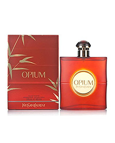 Yves Saint laurent Opium, femme/woman, Eau de Toilette, Vaporisateur/Spray, 90 ml