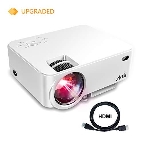 Videoprojecteur Portable Artlii