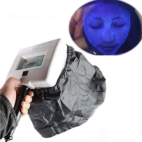 WWJJLL Probador de análisis de Piel Facial