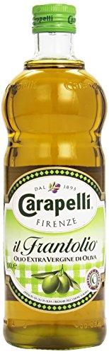Carapelli, olio extravergine di oliva - 1 litro