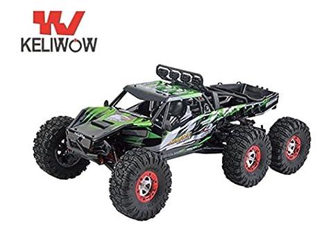 AMH-1:12 High Speed Radio Fernbedienung RC Wüste Off-Road Truck Racing Truck Auto Spielzeug Geschenke