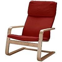 Custom Slipcover Replacement El Pello silla algodón cubre repuesto es fabricada a medida para IKEA Pello